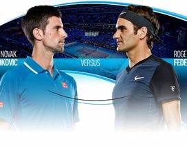 Djokovic - Federer: Nhà vô địch của các nhà vô địch