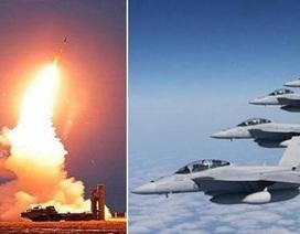 """Máy bay bị """"trói"""", Mỹ lo các nước ồ ạt mua S-400"""