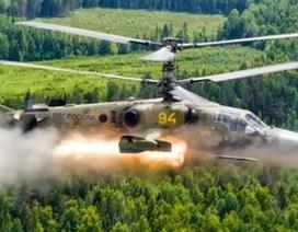 """Máy bay Nga được bảo vệ bằng """"áo giáp"""" mới"""