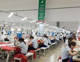 Tăng lương tối thiểu vùng 2016: Doanh nghiệp dệt may khó khăn kép!