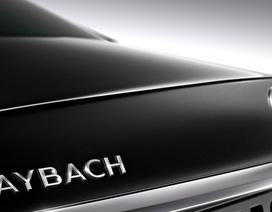 """Mercedes sẽ có """"đối trọng"""" cho Bentley Bentayga"""