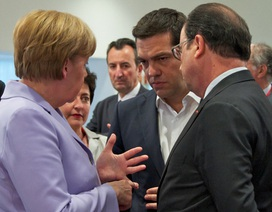 Canh bạc chính trị của châu Âu
