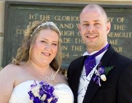 Bên nhau 7 năm, chia tay 3 tháng sau ngày cưới