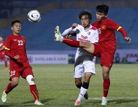 HLV Miura chưa yên tâm với các tiền đạo U23 Việt Nam
