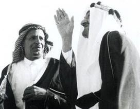Gia tộc trùm khủng bố bin Laden- thế lực đáng gờm tại Trung Đông