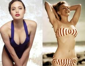 Top 10 nữ diễn viên gợi cảm nhất mọi thời đại