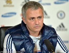 Ngày Chelsea sa thải HLV Mourinho không còn xa?