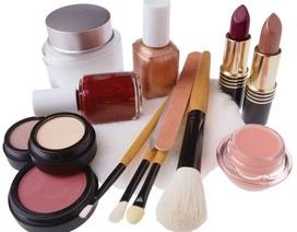 Hơn 2 nghìn sản phẩm mỹ phẩm chứa paraben bị đình chỉ lưu hành