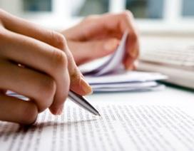 Hàn Quốc: Gần 200 giáo sư bị buộc tội đạo văn
