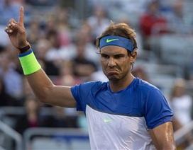 Djokovic, Murray, Nadal cùng vào tứ kết