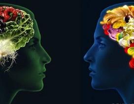 """Khi não bộ """"làm biếng"""""""