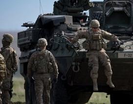 """Ukraine và NATO quyết """"bước qua ngưỡng cửa"""" của nước Nga?"""