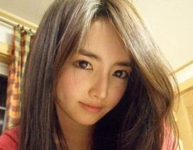 Vẻ đẹp cuốn hút của nữ giáo viên từng thi hoa hậu Hàn Quốc