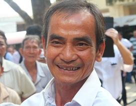 Cơ quan điều tra Viện KSND tối cao thụ lý đơn đề nghị khởi tố của Huỳnh Văn Nén