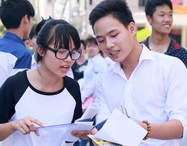 ĐH Y Hà Nội: 9 điểm/môn mới có cơ hội trúng tuyển ngành Đa khoa