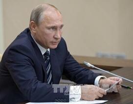 Lý do Syria cần Nga để giải quyết cuộc xung đột