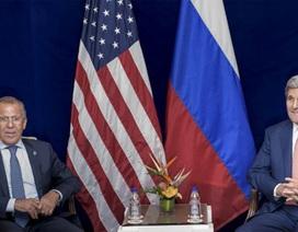 Le Figaro: Khả năng thỏa hiệp Nga - Mỹ về Syria