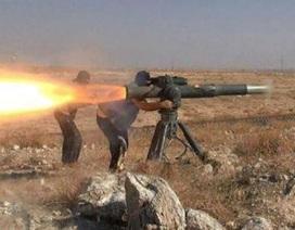 Nga ngày càng nóng ruột muốn rút khỏi Syria?