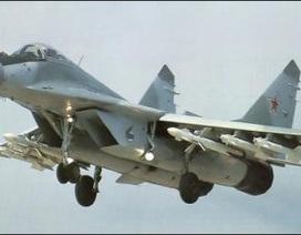 Thương vụ Mistral: Lý do Nga ưu ái Ai Cập
