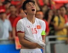 Quế Ngọc Hải chính thức hết cửa lên tuyển U23 Việt Nam