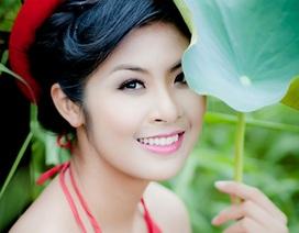 """Hoa hậu Ngọc Hân: """" Người ta sẽ phải nghĩ khác về tôi!"""""""