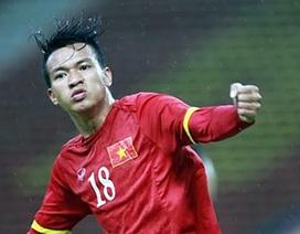 Sau Huy Toàn, đến lượt Ngọc Thắng chia tay U23 Việt Nam