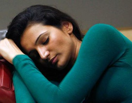 Bằng chứng mới về nguy cơ sa sút trí tuệ do... thiếu ngủ