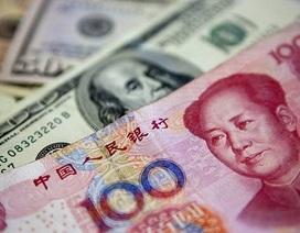 IMF chính thức thêm đồng Nhân dân tệ vào giỏ tiền dự trữ quốc tế