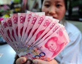 Trung Quốc khẳng định sẽ không phá giá Nhân dân tệ nữa
