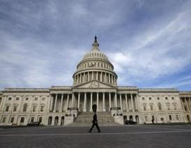 Hạ viện Mỹ thông qua dự luật tránh nguy cơ chính phủ phải đóng cửa