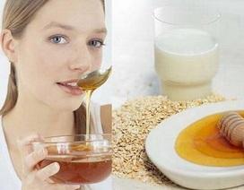Nhiều sai lầm khi sử dụng mật ong cần loại bỏ