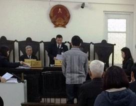 Hà Nội: Y án 12 năm tù cựu công an đá chết đồng nghiệp tại trụ sở