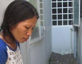Nỗi đau người mẹ có con bị chồng giết rồi chôn xác trong nhà