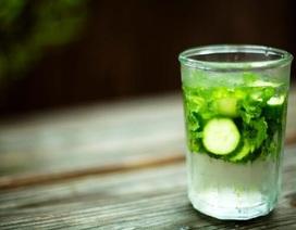 Những đồ uống lành mạnh cho người bị tiểu đường