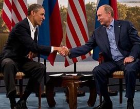 """Sự """"hiệu chỉnh"""" chính sách của Mỹ đối với Nga"""