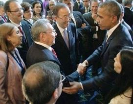 Tổng thống Mỹ Barack Obama: Những nước cờ cao tay