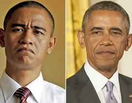 """Trung Quốc thậm chí có thể """"nhái"""" cả Tổng thống Mỹ Obama"""