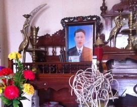 29 tháng sau vụ tai nạn chết người, Tòa án Thanh Trì chưa tiến hành xét xử