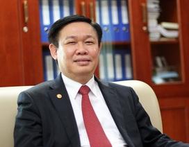 Trưởng Ban Kinh tế T.Ư: Không nên phân biệt doanh nghiệp công hay tư