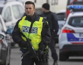 Châu Âu ngăn vũ khí đến tay khủng bố