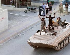 Cuộc chiến chống IS:  Đã tới lúc tấn công trên bộ?