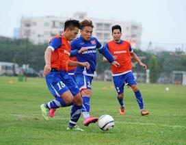 HLV Miura loại Phi Sơn trước trận gặp Thái Lan