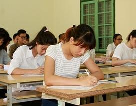 Bộ GD-ĐT sẽ nghiên cứu điều chỉnh thời gian thi THPT quốc gia