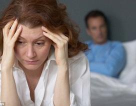 Tại sao phụ nữ sau mãn kinh lại hay bị trầm cảm?
