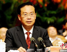 Trung Quốc điều tra tham nhũng Chủ tịch kiêm Phó Bí thư tỉnh Phúc Kiến