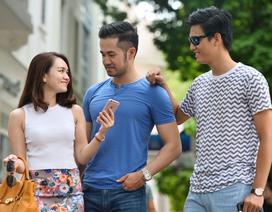 Gói cước cho người Việt du lịch ở nước ngoài