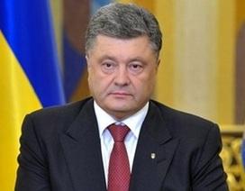 Ukraine công bố áp đặt lệnh trừng phạt với 400 cá nhân