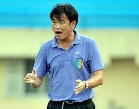 HLV Phan Thanh Hùng gia hạn hợp đồng với Hà Nội T&T