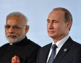 Nga bỏ rơi Trung Quốc, chuyển sang bán dầu cho Ấn Độ