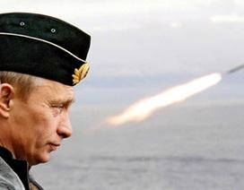 Giới hạn đỏ trong quan hệ Nga - NATO